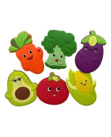 Набор для купания KinderenOK Веселые овощи