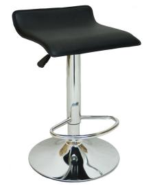 Барний стілець Bonro B-003 чорний (40080060)