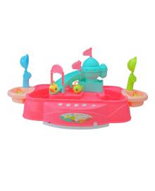 Игрушка для купания Shantou Музыкальная рыбалка