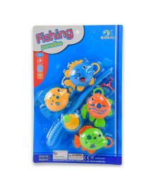 Игрушка для купания Shantou Увлекательная рыбалка