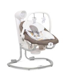 Кресло-качалка 2 в 1 Joie Serina Cosy Spaces