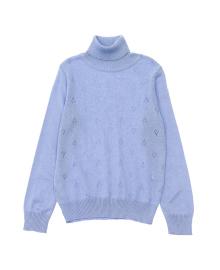 Джемпер TopHat Knit Light Blue A21701, 4820140635483