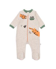 Человечек Bebetto Cute Tiger K2923, 8697558736196