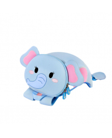 Детский рюкзак ортопедический Nohoo Слоненок Дамбо для мальчиков и девочек (NHB051M-3)