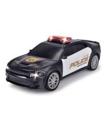 Полицейская машина Dickie Toys Dodge Charger