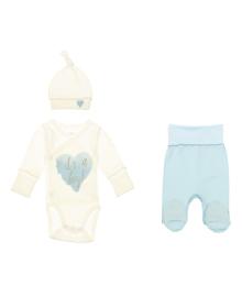 Комплект Фламинго It's a boy 463-011, 4829960139577
