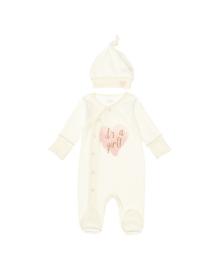 Комплект Фламинго My baby 465-011, 4829960139362, 4829960139492