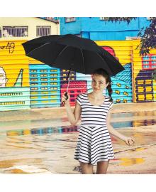 Зонт Supretto складной автоматический (5264)