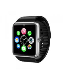 Умные часы Supretto GT08, черные (4884)