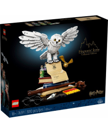 Коллекционный набор Хогвартс LEGO 76391