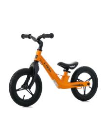 Детский беговел Babyhit U-Drive-12 Оранжевый (71838)