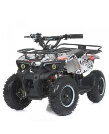 Квадроцикл HB-ATV800AS-2-3