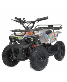 Квадроцикл HB-ATV800AS-BR