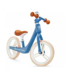 Беговел Kinderkraft Fly Plus Blue (KKRFLPLBLU0000)