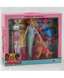 Кукла НВ 039-1 (36/2) в коробке
