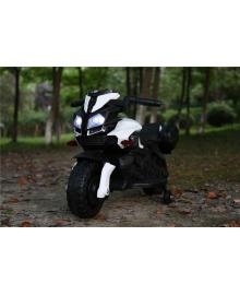 Ел-мобіль JC919 EVA WHITE мотоцикл 6V4.5AH мотор 1*25W 90*42*58 /1/