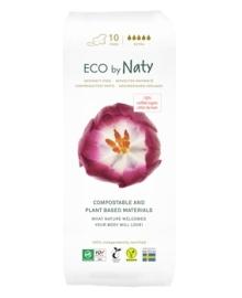 Органические послеродовые прокладки Eco by Naty, 10 шт.