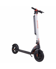 Электросамокат Proove X-City Pro Silver Red