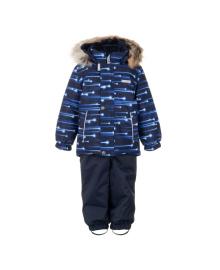 Комплект Lenne Куртка и полукомбинезон Frank (иск. мех) 21318/2294, 4741578924317