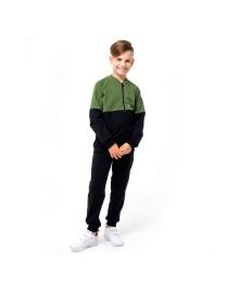 Спортивный костюм Smil Rise Green