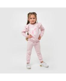 Комплект Smil Джемпер Брюки Cute Kittens Pink 117329, 4824039254311, 4824039254304