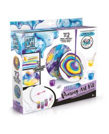 Набор для творчества Canal Toys Cosmic Art Lab ART002_1, 3555801342011