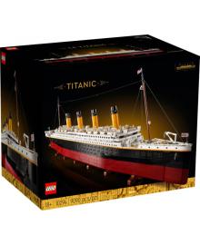 Титаник LEGO 10294