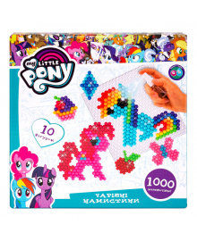 Набор для творчества My Little Pony Чарівні намистини