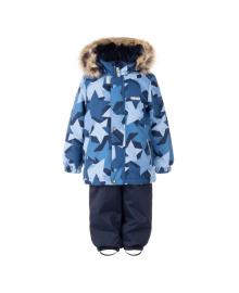 Комплект Lenne Куртка и полукомбинезон Frank 21318Е/6690, 4741578985752