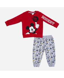 Комплект Disney Свитшот и брюки Mickey My MC18338, 8691109924278