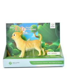 Фигурка New Canna Education Toy Чихуахуа 14 см