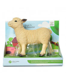 Фигурка New Canna Education Toy Овечка 18 см