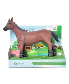 Фигурка New Canna Education Toy Лошадь 22 см