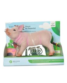Фигурка New Canna Education Toy Поросенок 18 см