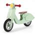 Детский толокар Janod Ретро скутер Зелений (J03243)