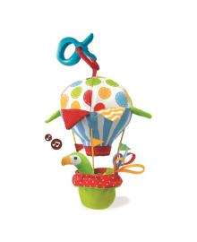 Музыкальная игрушка-подвеска Yookidoo Воздушный шар