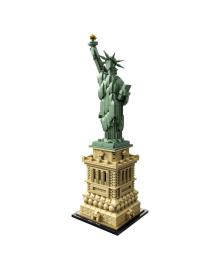 LEGO® Architecture Статуя Свободы 21042