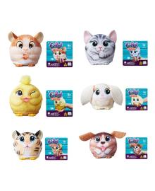 Интерактивная игрушка Hasbro FurReal Friends Cuties Зверюшки Милашки (в ассорт.) E0783EU41, 5010993451913