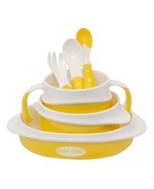 Набор Посуды Baby Team 7 предметов