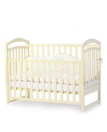 Детская кроватка Верес Соня ЛД6 с ящиком Слоновая кость 06.3.1.1.04, 2100089849649