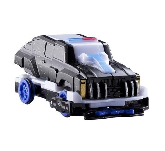 Машинка-трансформер Screechers Wild L2 Смоки Screechers Wild! EU683126 , 6900006489936