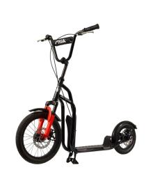 """Самокат Stiga Air Scooter 16"""" SA Black"""