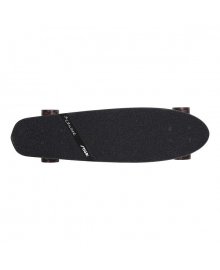 "Скейтборд Stiga JR Cruiser 26"" Black 80-0727-01, 7318680727012"