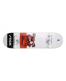 Скейтборд Stiga Owl 8.0  80-2031-10, 7318682031100