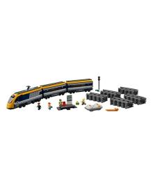 LEGO® City Пассажирский поезд 60197