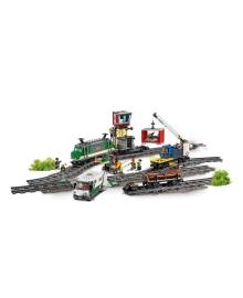 LEGO® City Грузовой поезд 60198