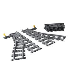 LEGO® City Стрелочный перевод 60238