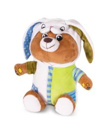 Музыкальная игрушка Happy Snail Сладкие мечты Берни 17HS02IBR, 4690462615032, 3700224620585