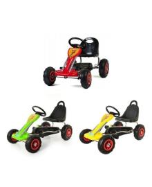 Детский педальный картинг Huada Toys GM105 (в ассорт.), 2100060097366