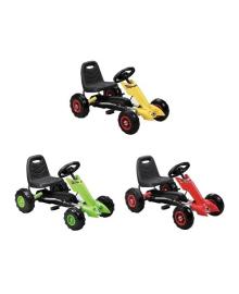 Детский педальный картинг Huada Toys GM28 (в ассорт.), 2100060097373